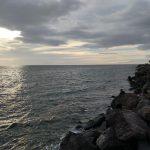 Pua Ka Ilima and Breakwater