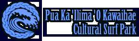 Pua Ka Ilima O Kawaihae Cultural Surf Park